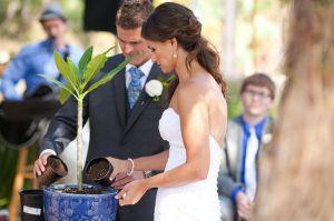 Plant Ceremony